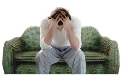 Tanda-tanda ambeyen yang umum terjadi dan mudah dikenali adalah adanya tetesan darah yang ikut keluar bersama feses (tinja) saat seseorang buang air besar. tanda-tanda seperti ini kebanyakan tidak disertai dengan rasa sakit dan termasuk pada jenis ambeyen internal. tetesan darah tersebut disebabkan adanya pembuluh darah yang pecah karena tidak kuat menahan tekanan. namun jika ada darah yang keluar saat buang air besar, kadang orang tidak bisa membedakan apakah hal tersebut gejala ambeyen atau gejala penyakit lain seperti kanker usus besar, maag kronis, dan lain-lain. jika hal demikian terjadi, untuk memastikannya memang diperlukan pemeriksaan ahli kesehatan atau dokter.