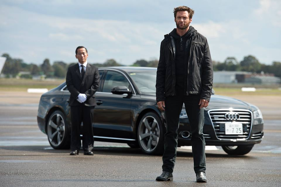 Is The Wolverine A More Successful Bond Film Than Skyfall