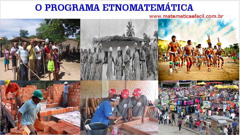 O Programa Etnomatemática na Educação de Jovens e Adultos