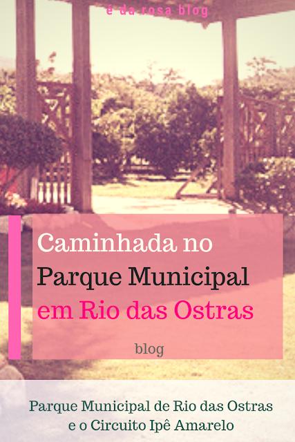 Caminhada na Natureza Rio das Ostras
