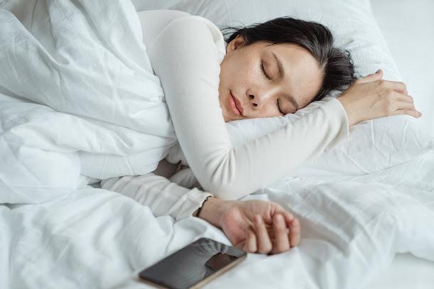 Pacific Sleep