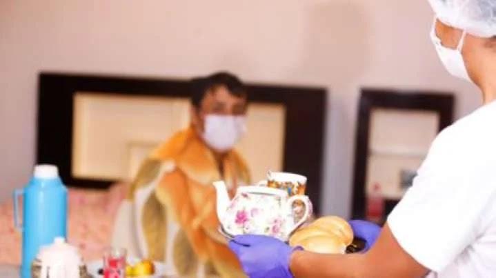 Colombia se acerca al medio millón de casos de personas infectadas con el nuevo coronavirus
