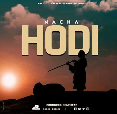 NACHA - HODI