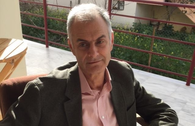 Ο Γιάννης Γκιόλας για την μαύρη επέτειο της 21ης Απριλίου: Ο ελληνικός λαός δεν πρέπει ξεχνά