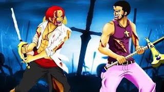 Fakta Shanks One Piece