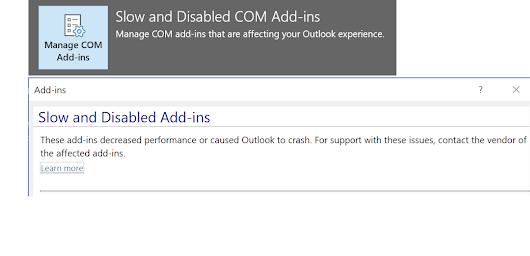 Troubleshoot Outlook Plug-In for Teams