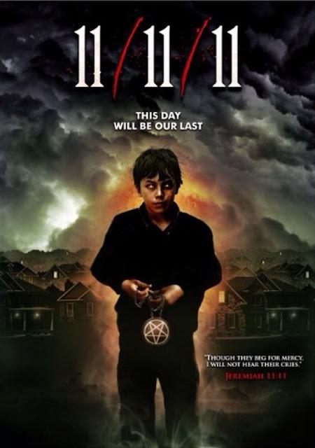 ดูหนังออนไลน์ 11-11-11 (2011) เลขนรกหายนะโลก HD