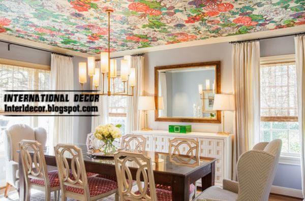 patterned ceilings integralbook com