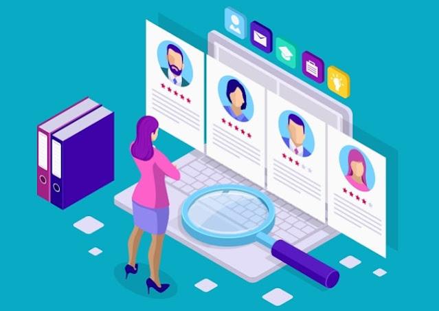 choosing IT staffing agencies hiring technical employees