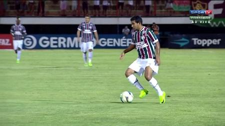 Assistir Fluminense x Macaé ao vivo 03/02/2018