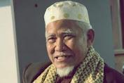 KH Muchtar Adam, Sosok Ulama Kondang Asal Selayar Berpulang di Usia 82 Tahun