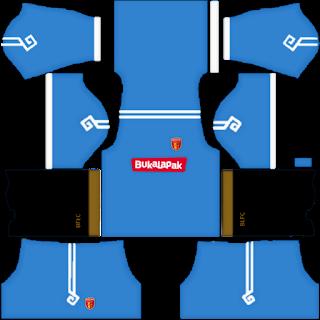Badak Lampung FC Kits DLS Liga 1 2019-2020
