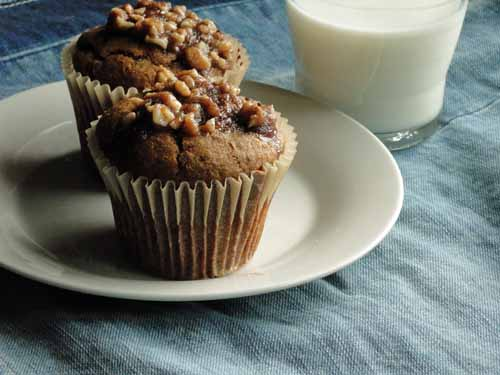 Snack Smart With Homemade Muffins