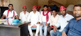 #JaunpurLive : विकासशील इंसान पार्टी की बैठक सम्पन्न