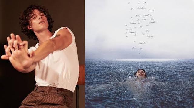 Wonder, el nuevo álbum de Shawn Mendes