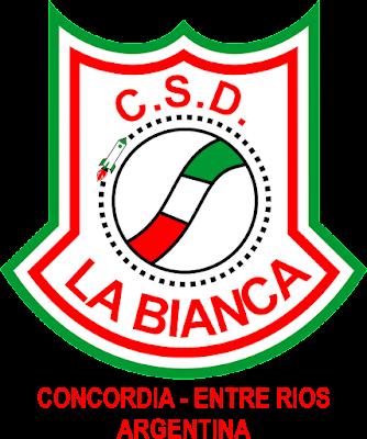 CLUB SOCIAL Y DEPORTIVO LA BIANCA (CONCORDIA)