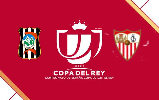 Escobedo Sevilla FC