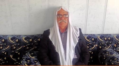 في السويداء.. رجل سبعيني يعفي المزارعين من الديون بعد أن احترقت أراضيهم