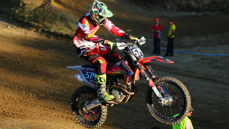 Motocross web stranice za upoznavanje