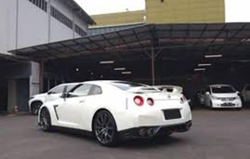Mengenal Nissan GT-R, Mobil yang Menewaskan Wakil Jaksa Agung Akibat Kecelakaan