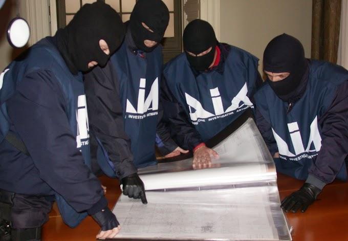 Reggio Calabria, blitz contro cosche: 12 arresti