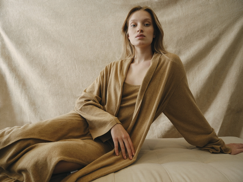 Vakko Loungewear Koleksiyonu Konfor ve Şıklığı Buluşturuyor