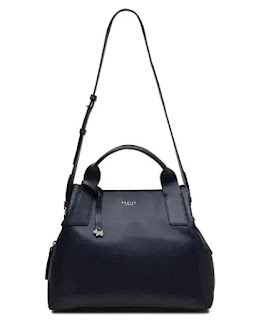 Radley London Womens leather handbag