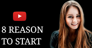 8-reasons-to-start-youtube-channel-in-2019