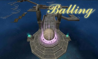 Balling 3D Apk for Android