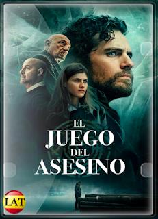 En el Juego del Asesino (2018) DVDRIP LATINO
