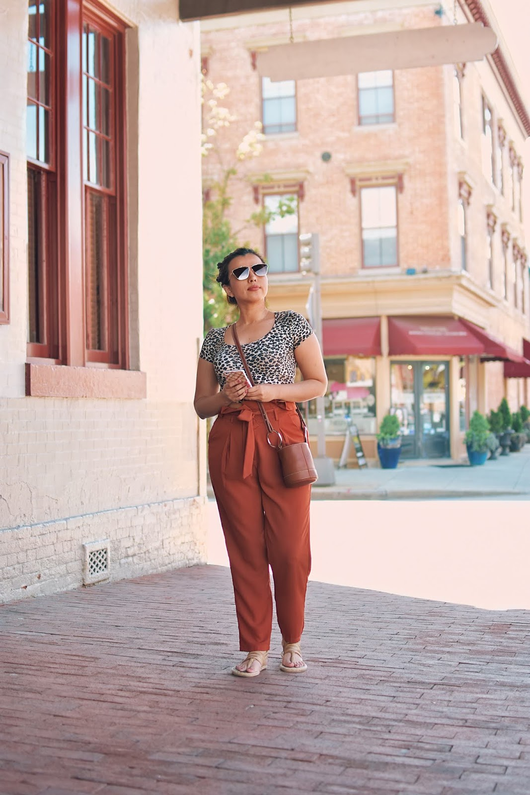 Una Pequeña Dosis De Estampado Animal-mariestilo-sheingals-shein-dcblogger-fashionblogger-modaelsalvador-armandhugon-fashionista-look of the day-