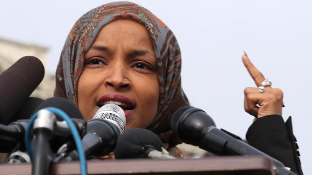 Ilhan Omar Voted In Favor Of Allowing Payments To Families Of Terrorists In The Form Of Life Insurance Beneficiaries According To Report
