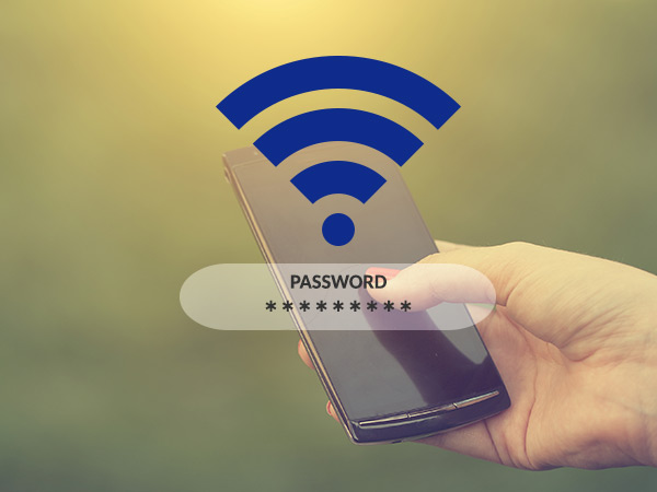 See Passwords for Wi-Fi Networks You've Connected Your Android Device To