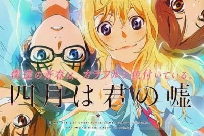Download Ost Shigatsu wa kimi no uso Hikaru Nara Mp3