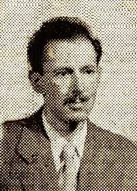 El ajedrecista Francisco Javier Socías Porcel