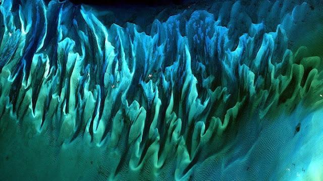 Αυτή η φωτογραφία νίκησε σε διαγωνισμό της NASA - Τι απεικονίζει;
