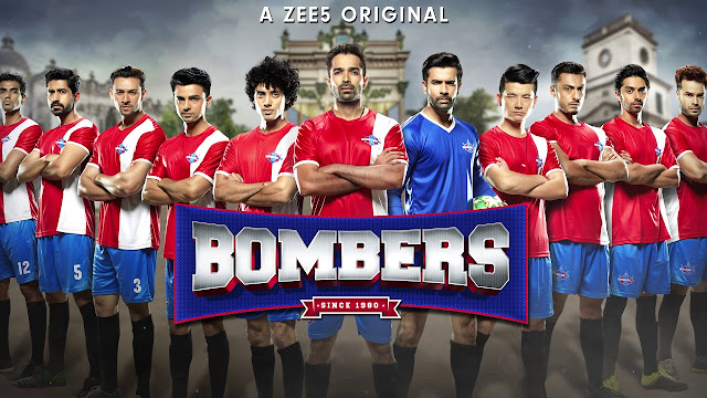Bombers, the upcoming Sports Drama on ZEE5