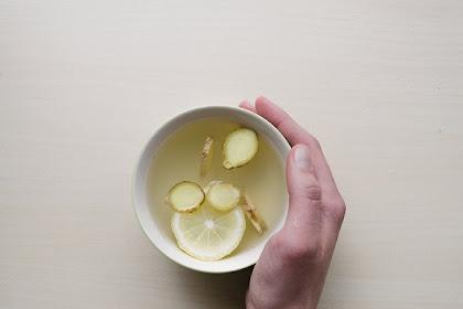 Manfaat minum air jahe untuk kesehatan tubuh