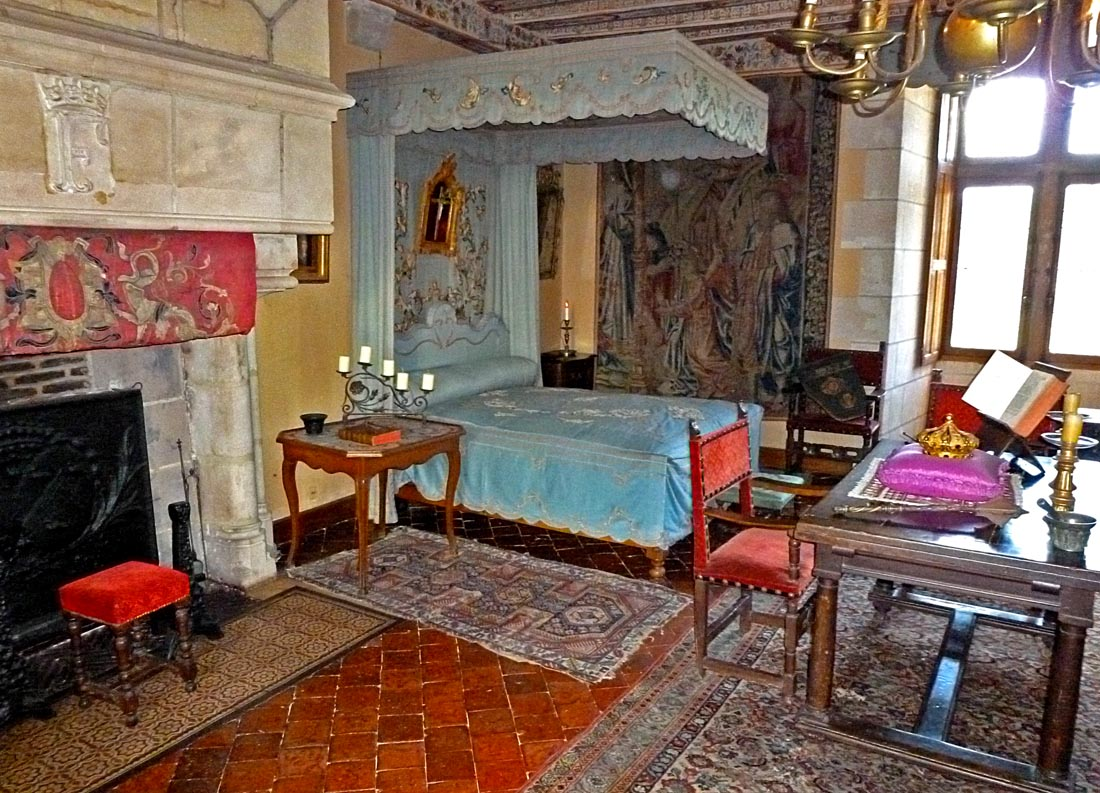 Medieval Living Room Called