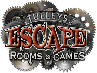 Tulleys Farm Escape Room