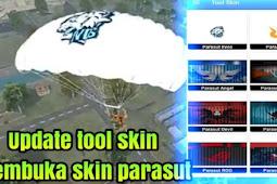 Download Tool Skin Free Fire APK Ganti Skin dan Background