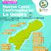183 casos nuevos de covid-19 en La Guajira: dos mil 970 en total, 150 fallecidos, mil 743 recuperados
