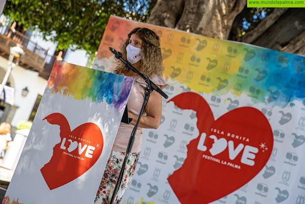 Isla Bonita Love Festival arranca la agenda social con la satisfacción por el espectacular concierto de Rozalén y Yoly Saa