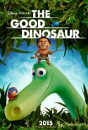 The Good Dinosaur Opens November 25, 2015