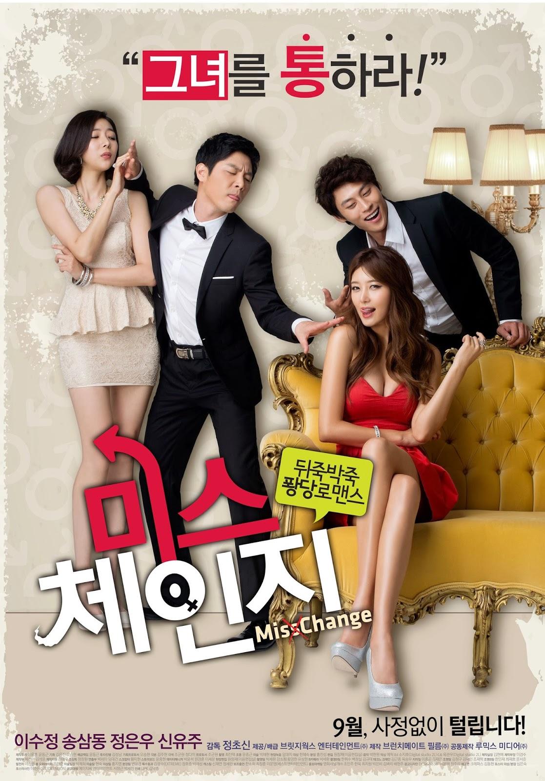 Download Miss Change (2013)