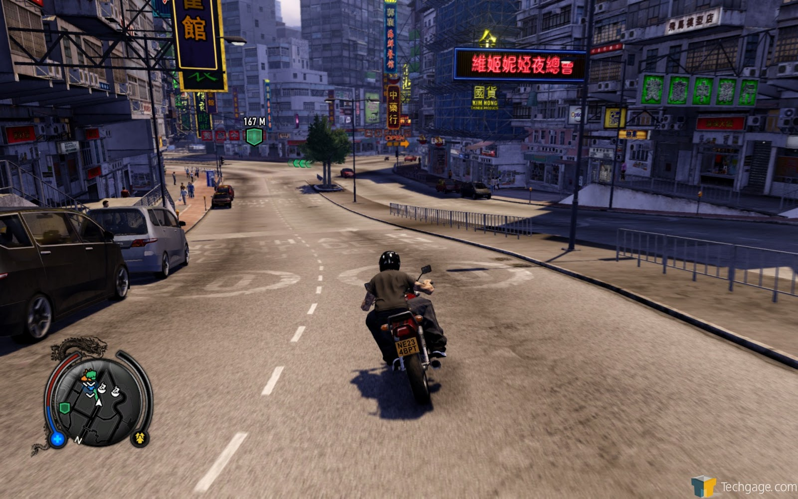 Sleeping Dogs 2 Trainer Free Download