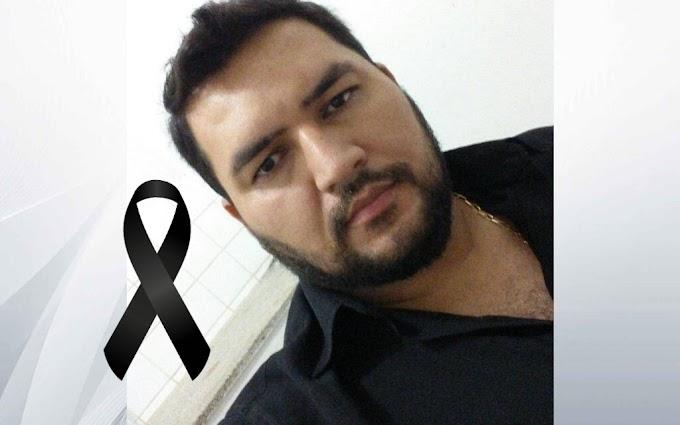 Luto: Médico André Pacheco que trabalhava no hospital de Jaru morre de Covid-19 em Cacoal
