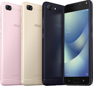 Hp Android ASUS Zenfone 4 Selfie ZD553KL Review full