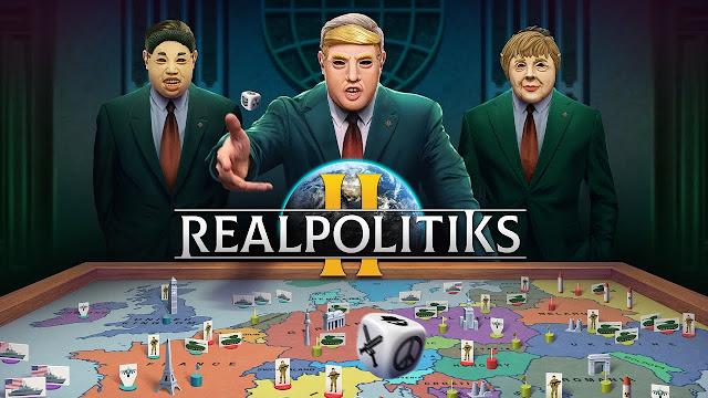 Realpolitiks II تحميل مجانا