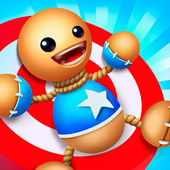 Download Kick the Buddy game For iPhone and Android APK